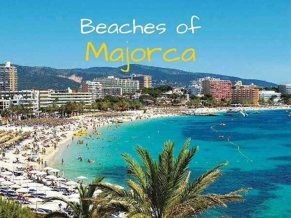 Beautiful Beaches of Majorca