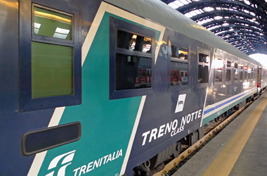 Italian Rail Network