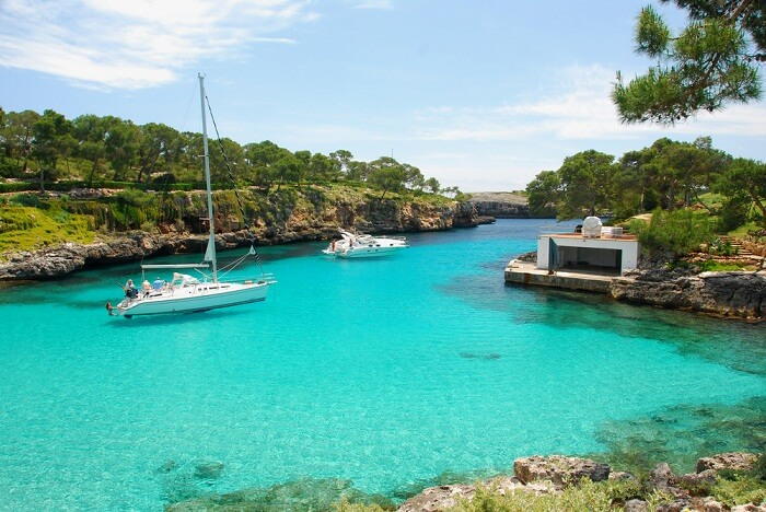 Discover The Beautiful Beaches of Majorca