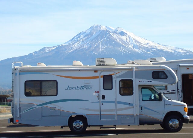 A Few Helpful Cheap RV Travel Tips