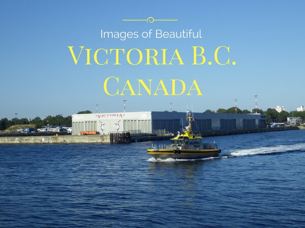 Discover Victoria Harbor In British Columbia
