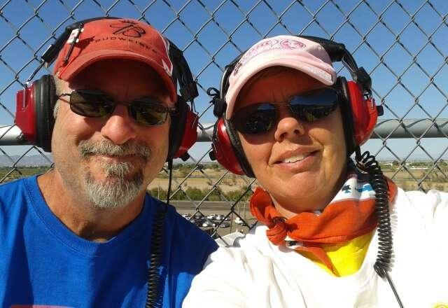 Nascar Racing Scanners
