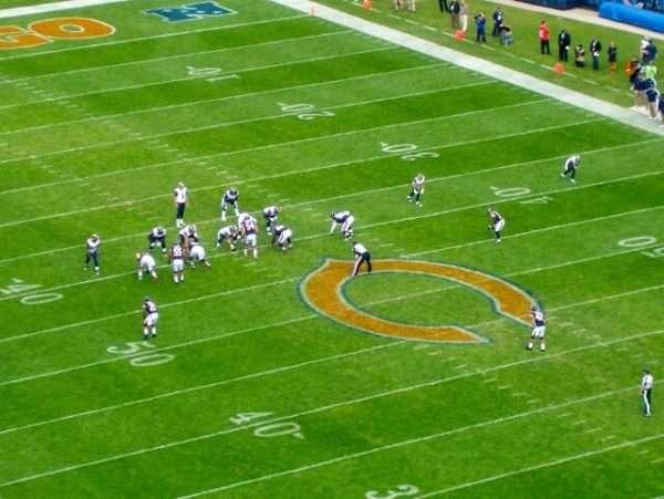 NFL Football Game