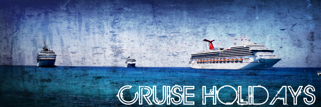 Cruise Holidays Banner