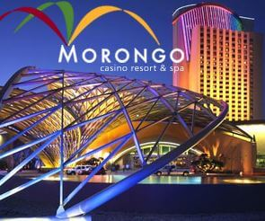 Morongo Resort Casino and Spa