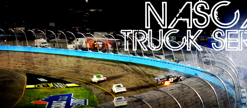 Catch An Exciting NASCAR Truck Series Race