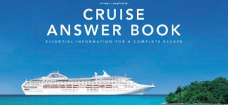 Princess Cruises Answer Book