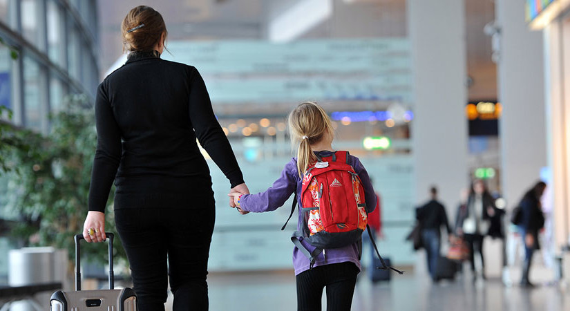A Few Helpful Tips For Travel With Kids