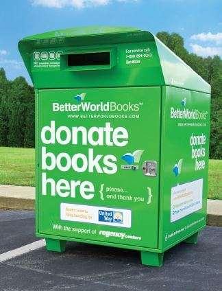 better world books dropbox
