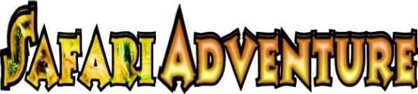 Safari Adventure logo