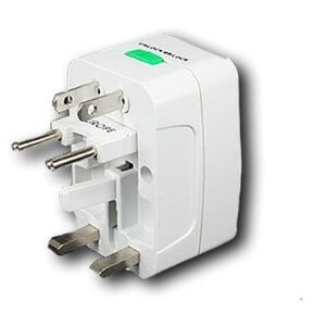 Universal-Travel-Adaptor