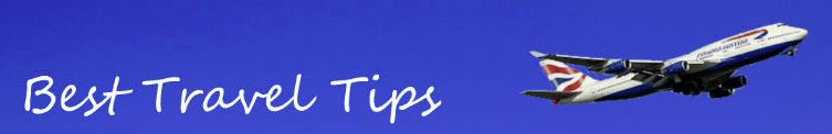 best travel tips banner