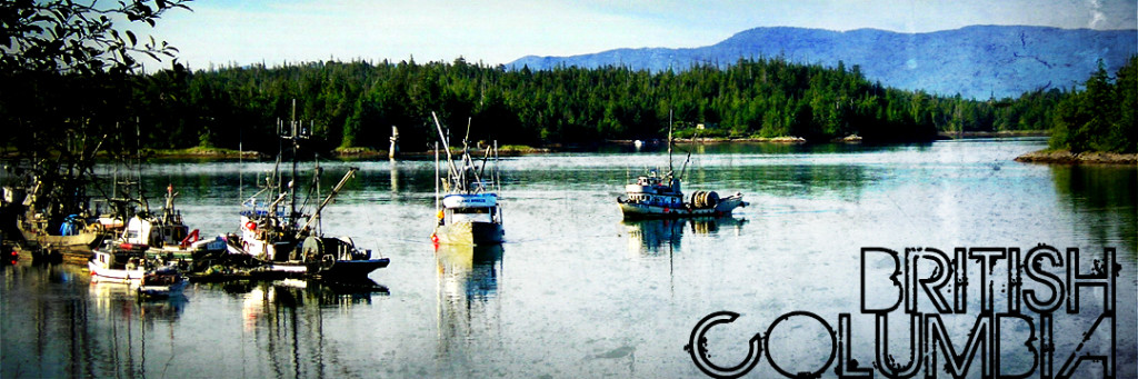 Unforgettable Holidays In Beautiful British Columbia Canada