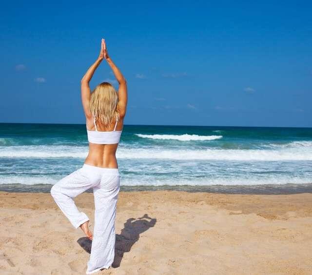 Choose A Health Wellness Holiday Fitness Spa Holiday