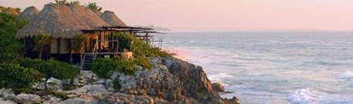 Maya Tulum Wellness Retreat & Spa