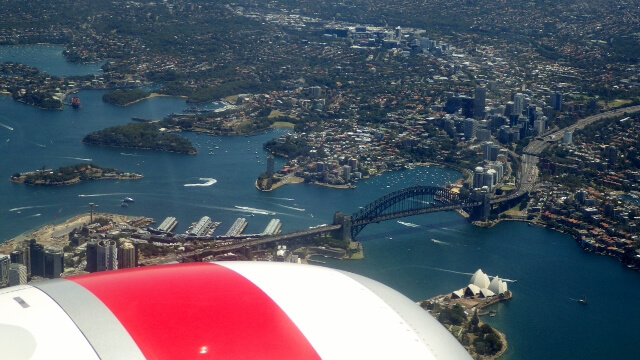 Sydney Australia Attractions