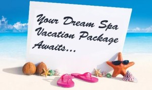 Health and wellness fitness spa holiday gr8 travel tips for Health spa vacation packages