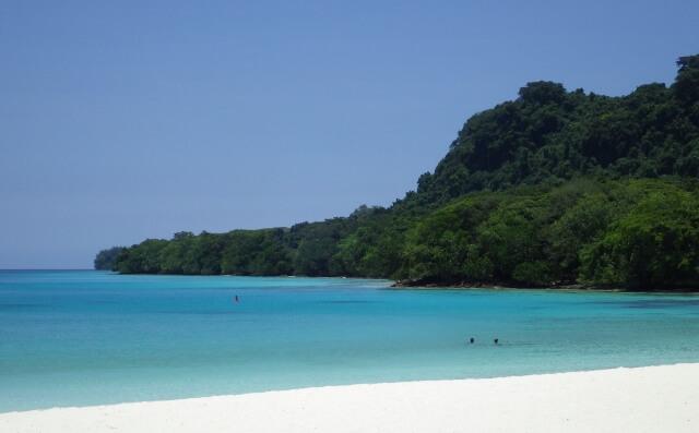 Travel Photo Den – Champagne Beach Vanuatu