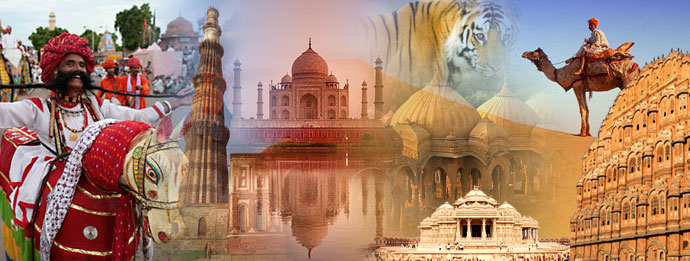 Visitors Guide To India Travel
