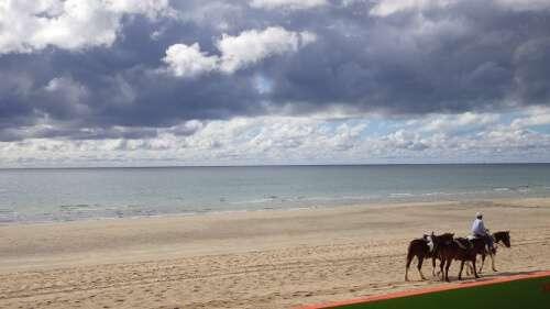 Horseback Riding in Rocky Point Mexico