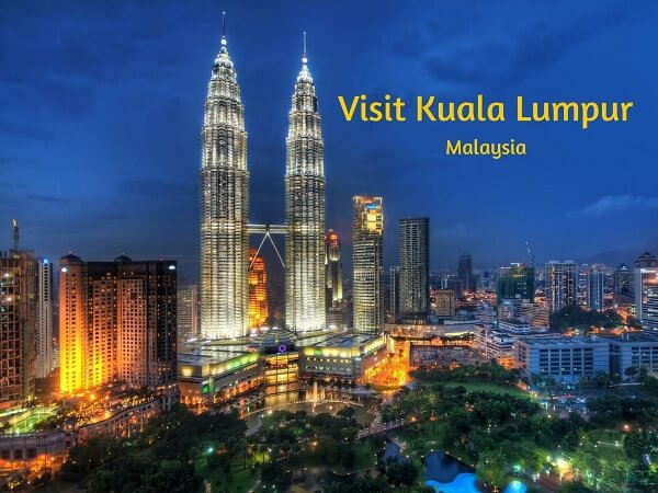 Kuala Lumpur In 3 Days Or Less - Travel Guide