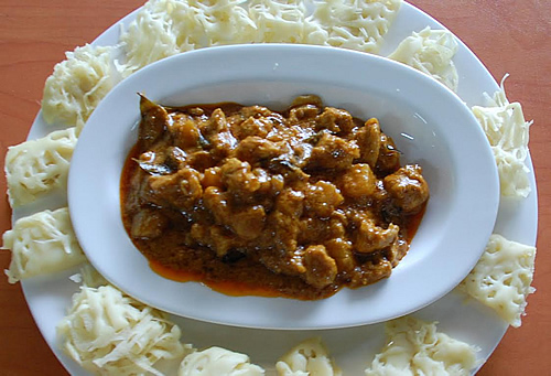 Kuala Lumpur Cuisine