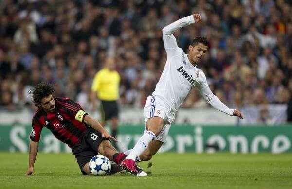 AC Milan football