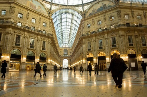 Attractions In Milan Italy