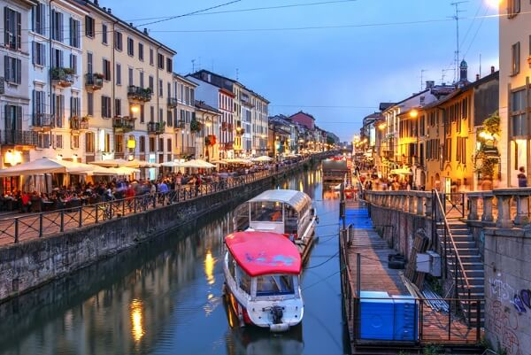 Discover These Very Popular Attractions In Milan Italy