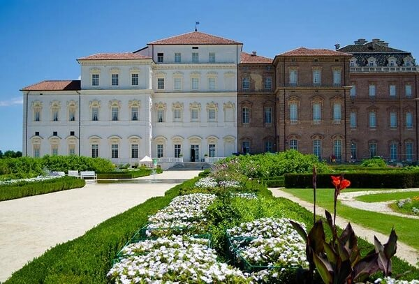 Royal Palace of Venaria