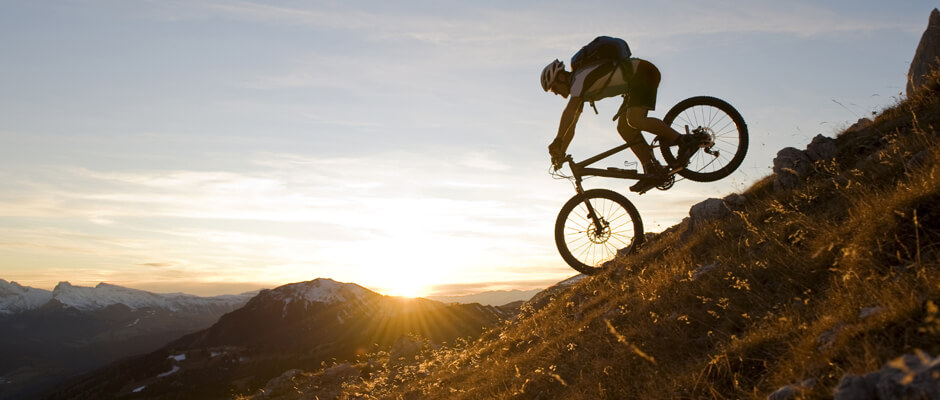 Mountain Biking Beginner's Guide