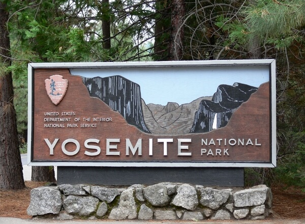 Discover Yosemite National Park Hiking