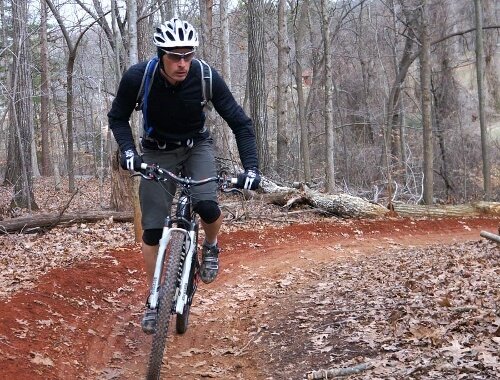mountain bike clothing