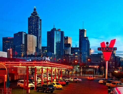 Atlanta Georgia Travel Tips