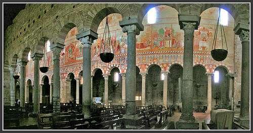 Basilica San Pietro in Grado
