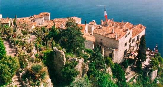 Monaco Italy