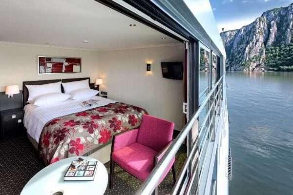 River Cruise Luxury