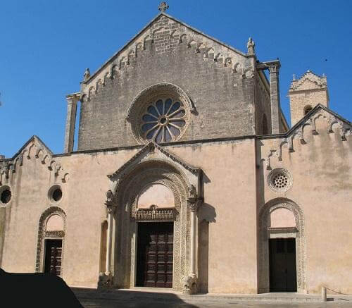 Santa Caterina d'Alessandria Church