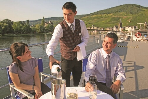The Benefits of River Cruises