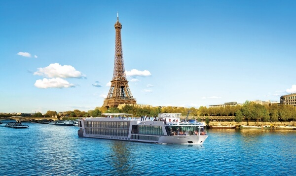 Themed River Cruises