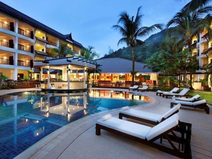 Affordable Hotels In Phuket Thailand