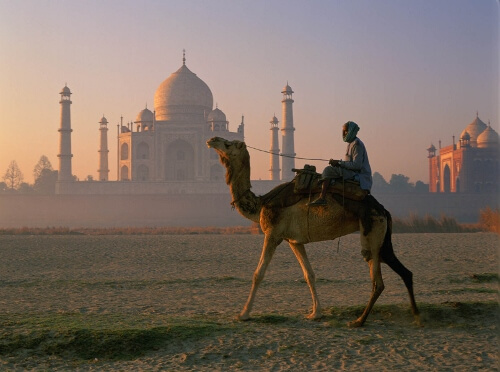 Common Tourist Travel Scams In India