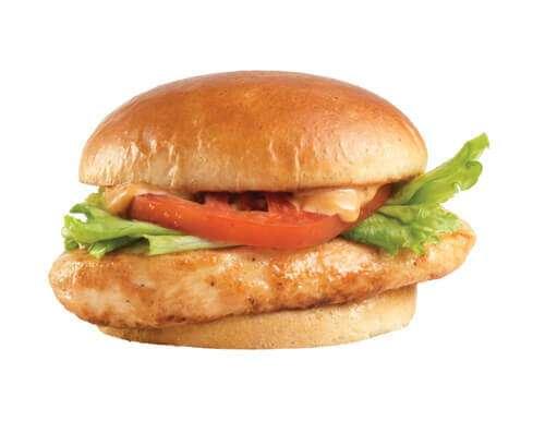 Healthier Fast Food
