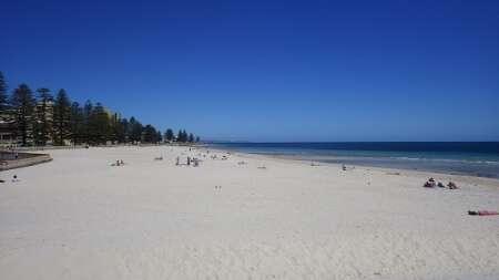 Glenelg - Holdfast Bay