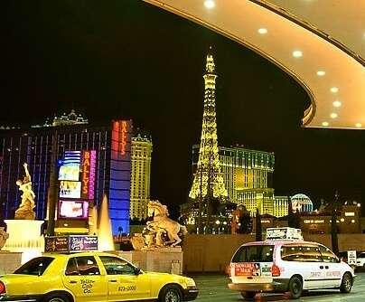 Scams in Las Vegas