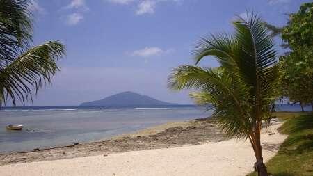 Port Vila Vanuatu Beaches