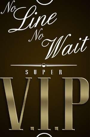 Super VIP Pass