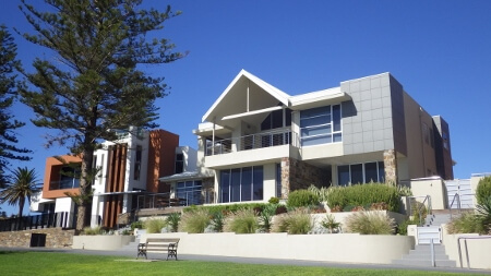 Waterfront Homes - Glenelg