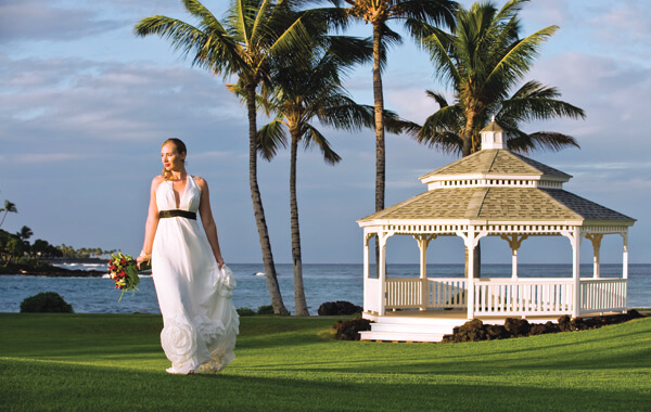 Great Reasons To Choose A Wedding Vacation
