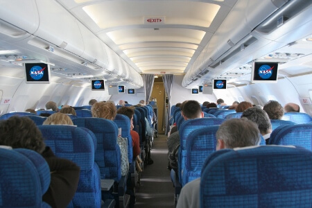 airplane health